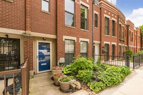 1646 N Bissell, Chicago, IL 60614 Lincoln Park