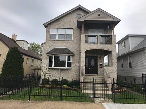 3309 N Nagle, Chicago, IL 60634 Schorsch Village