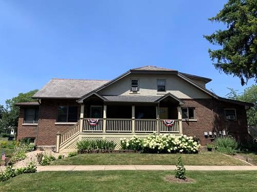 345 N Addison, Elmhurst, IL 60126