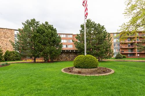 16 E Old Willow Unit 408S, Prospect Heights, IL 60070