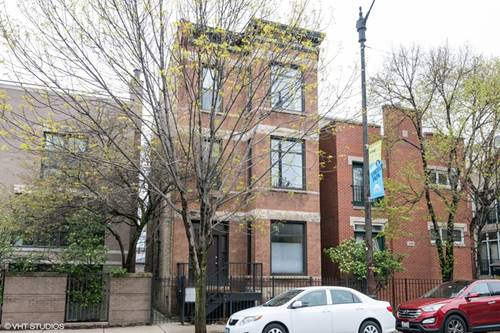 1836 N Halsted Unit 2, Chicago, IL 60614 Lincoln Park