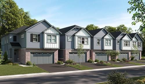 3243 N Heritage, Arlington Heights, IL 60004