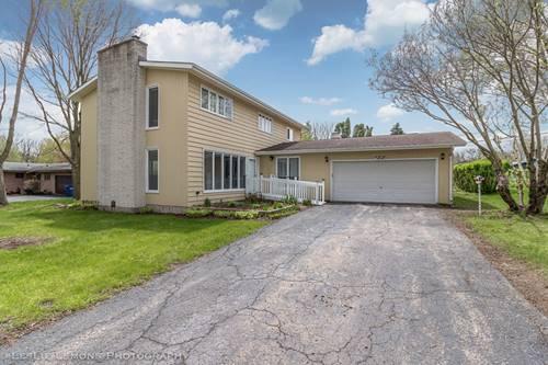 124 Manor, Dekalb, IL 60115