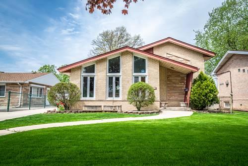 7938 Parkside, Burbank, IL 60459