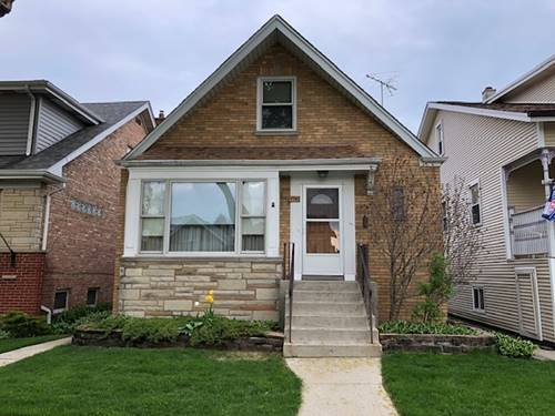 4945 N Moody, Chicago, IL 60630 Jefferson Park