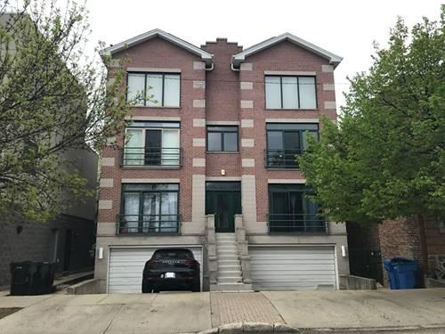 919 N Willard Unit 2N, Chicago, IL 60642 River West