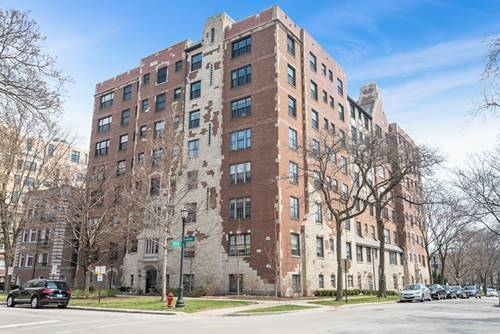 1501 Hinman Unit 5B, Evanston, IL 60201