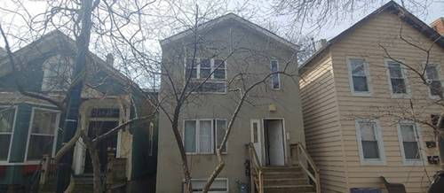 1840 N Bissell, Chicago, IL 60614 Lincoln Park
