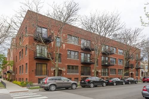 3608 N Magnolia Unit 3, Chicago, IL 60613 Lakeview