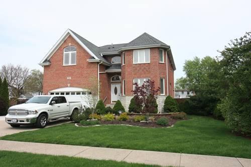 9729 Meade, Oak Lawn, IL 60453