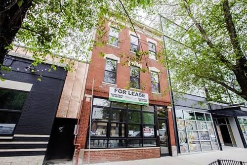 1809 W Division Unit 3, Chicago, IL 60622 East Village