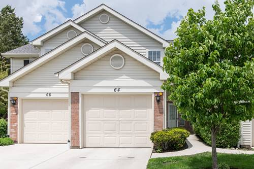 64 N Golfview, Glendale Heights, IL 60139
