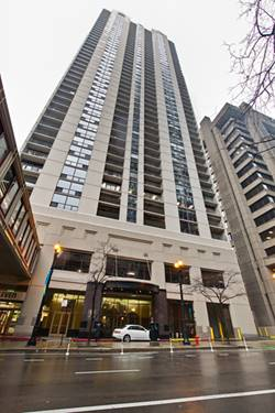 200 N Dearborn Unit 2108, Chicago, IL 60601 The Loop