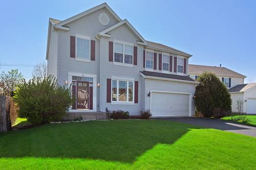 4 Montclair, Lake In The Hills, IL 60156
