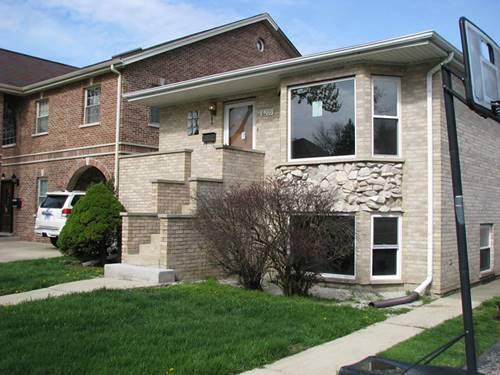 8209 Menard, Morton Grove, IL 60053
