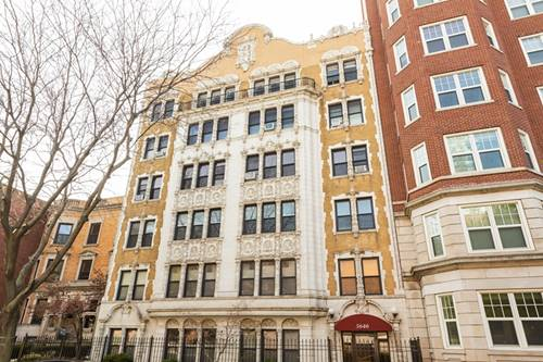 5646 N Kenmore Unit 2C, Chicago, IL 60660 Edgewater