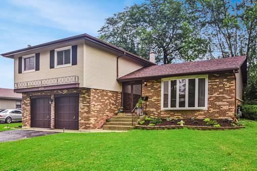 2905 Hickory, Homewood, IL 60430