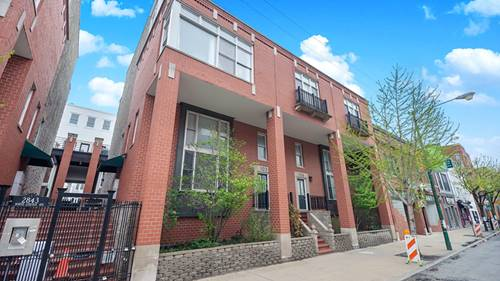 2843 N Lincoln Unit 212, Chicago, IL 60657 Lakeview