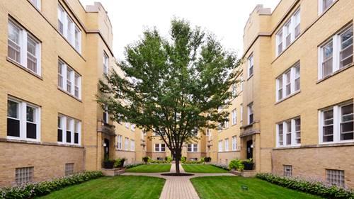 1338 W Estes Unit 3N, Chicago, IL 60626 Rogers Park