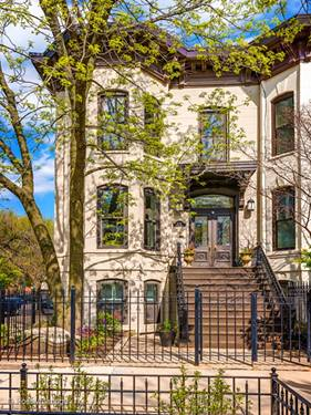 2057 N Howe, Chicago, IL 60614 Lincoln Park
