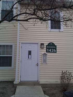 1426 E Wyndham Unit 208, Palatine, IL 60074