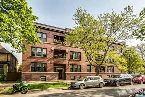 1308 W Granville Unit 1, Chicago, IL 60660 Edgewater