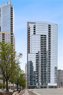 450 E Waterside Unit 810, Chicago, IL 60601 New Eastside