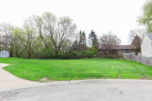 Lot 34 Lori, Huntley, IL 60142