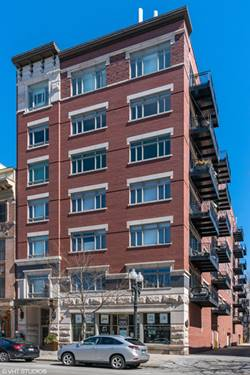 1429 N Wells Unit 402, Chicago, IL 60610 Old Town