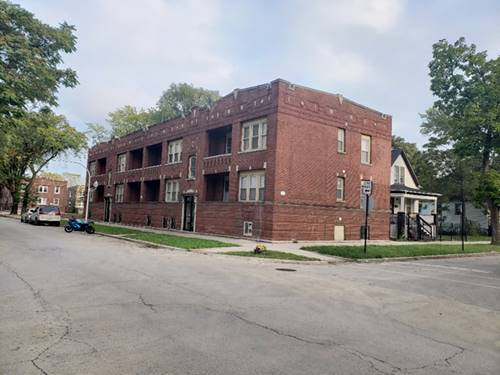 1615 W 61st Unit 1, Chicago, IL 60636 West Englewood