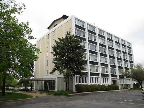 5975 N Odell Unit 4H, Chicago, IL 60631 Norwood Park