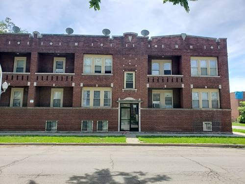 1657 W 61st Unit 2, Chicago, IL 60636 West Englewood