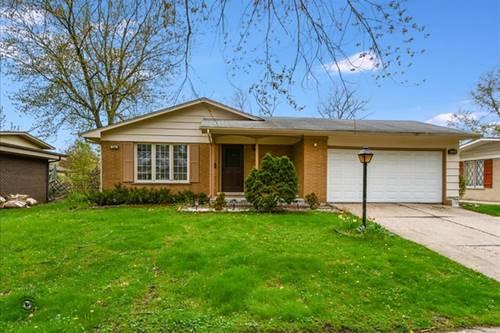 326 N Illinois, Glenwood, IL 60425