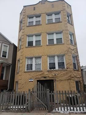 4023 N Troy Unit 2, Chicago, IL 60618 Irving Park