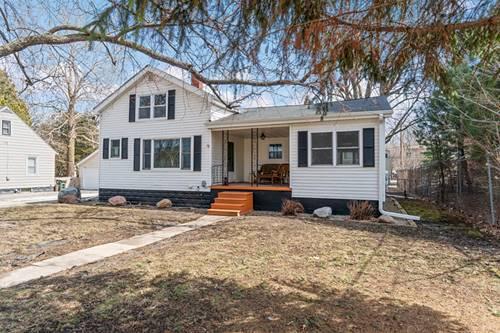 326 S Madison, Oswego, IL 60543