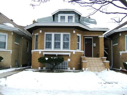 2836 N Mango, Chicago, IL 60634 Belmont Cragin