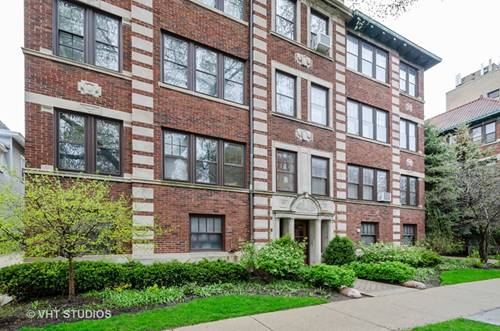 830 Hinman Unit 2, Evanston, IL 60202