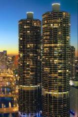 300 N State Unit 5819, Chicago, IL 60654 River North