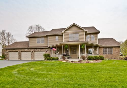 1201 Cougar, Cary, IL 60013