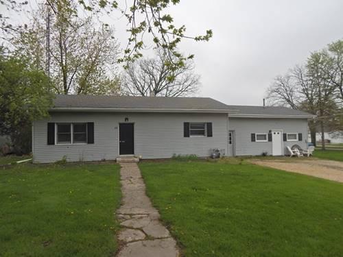 175 James, Burlington, IL 60109