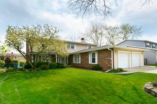 1119 S Oakwood, Mount Prospect, IL 60056