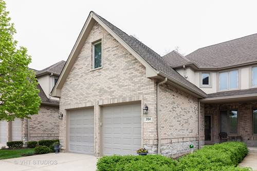 704 Fairmont Unit 704, Westmont, IL 60559