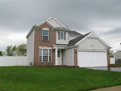 919 Meadowsedge, Joliet, IL 60436