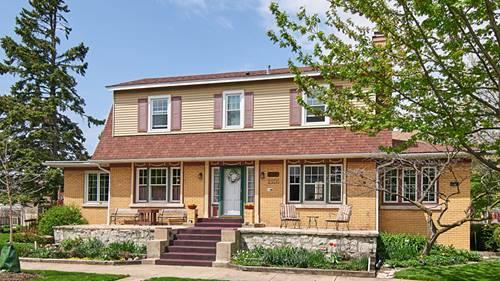 1101 N Humphrey, Oak Park, IL 60302