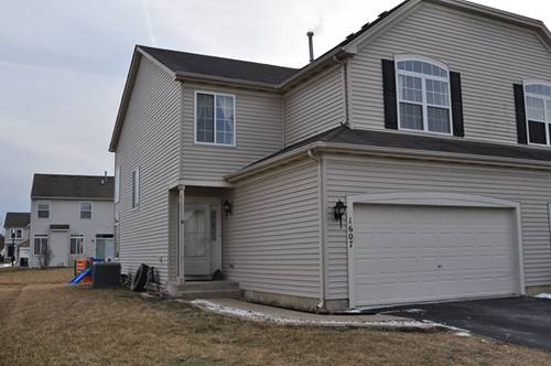 1607 Grove, Lockport, IL 60441
