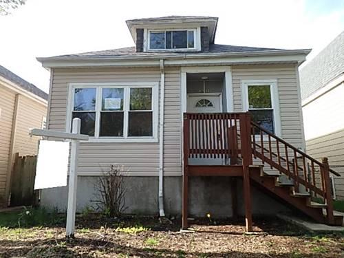 3641 W 61st, Chicago, IL 60629 West Lawn