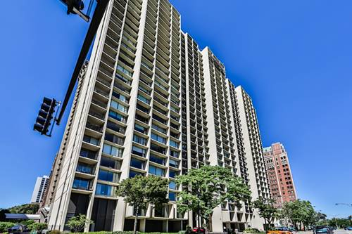 3200 N Lake Shore Unit 401, Chicago, IL 60657 Lakeview