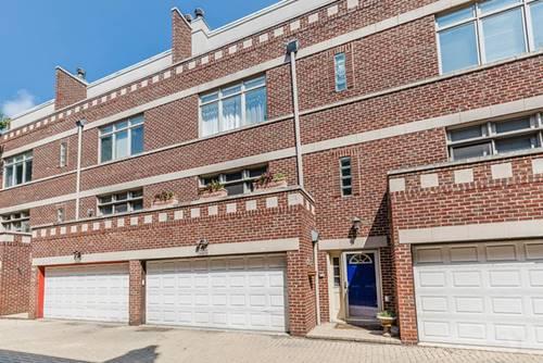1222 N Marion Unit G, Chicago, IL 60622 Wicker Park