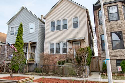 523 W 46th, Chicago, IL 60609 Canaryville