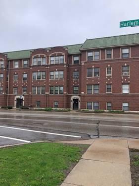 501 N Harlem Unit 3, Oak Park, IL 60302